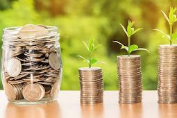 Cara mendapat uang dengan cepat dan halal