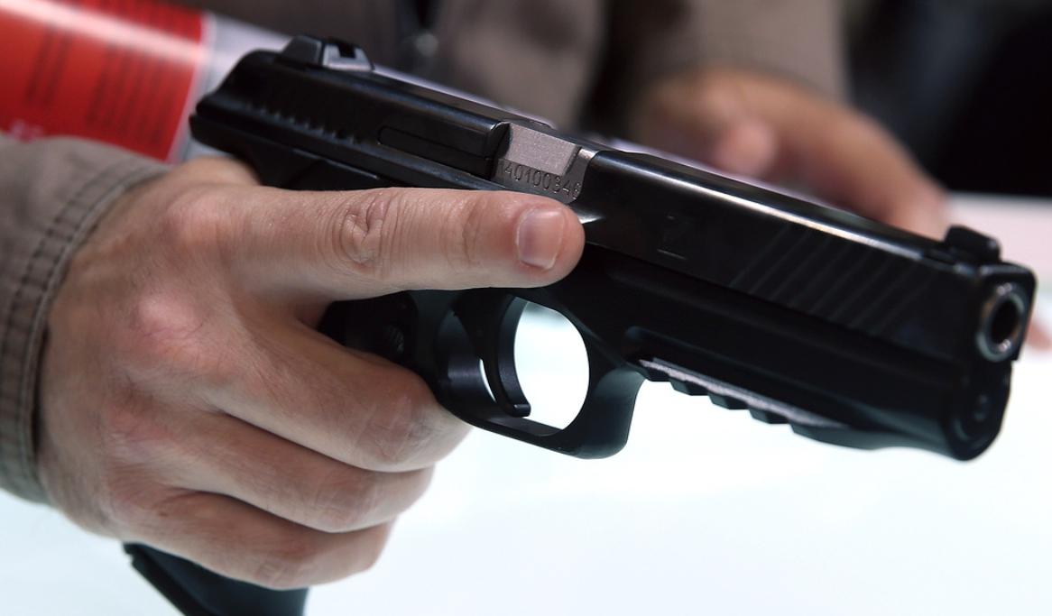 Aktivis anti senjata AS mengancam akan menembak para pendukung senjata selama sidang