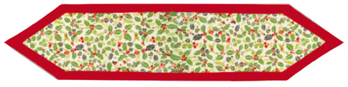 IPCC Christmas Table Runner