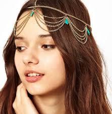 indian tikka headpiece in Albania