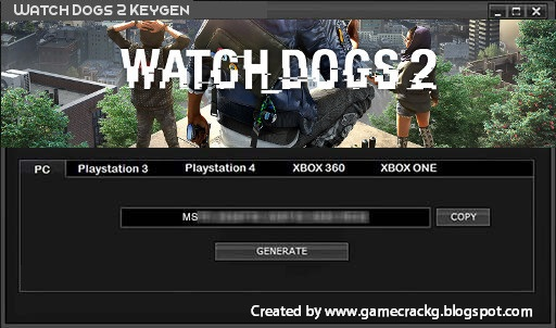 Watch Dog  Pc Serial