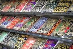 Batik Kalimantan Utara Sebagai Trending Style Tahun 2015