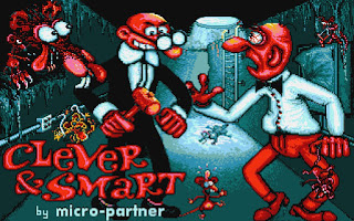 Videojuego Mortadelo y Filemón - Clever & Smart