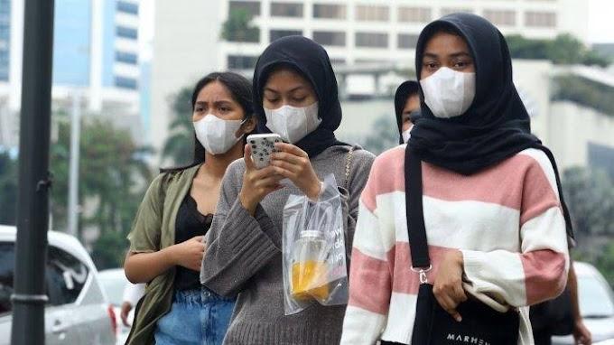 Tetap Bekerja Diluar Saat Pandemi Covid-19, Ini Tipsnya Agar Tetap Aman