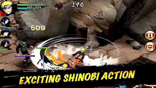 NXB Ninja Voltage Mod Apk Download