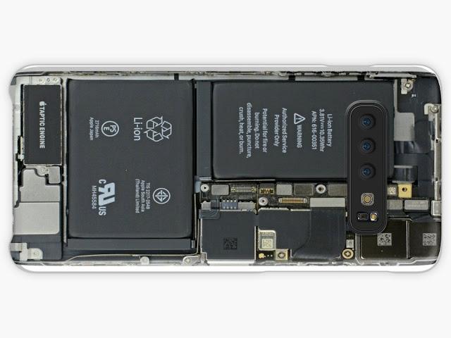 como ver el sensor del celular si esta danado