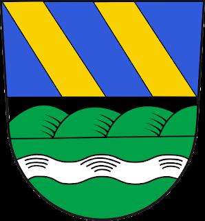 Godet d'azur  Wappen_Tuerkheim