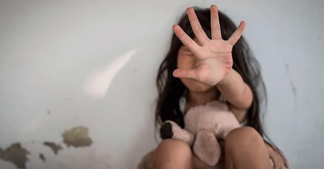 Monstro; Pai é preso por ter estuprado filha por 4 anos, em Açailândia