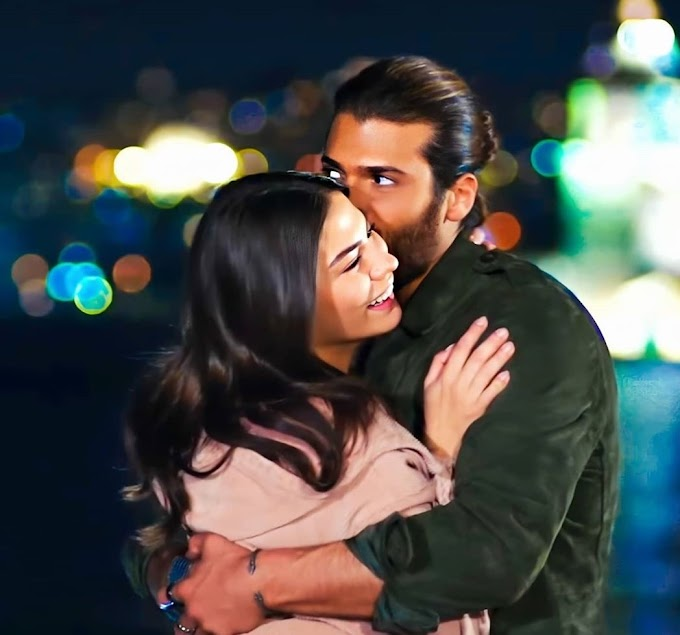 "CAN YAMAN AND DEMET OZDEMIR, SHE BREAKS THE SILENCE: ""BETWEEN US THERE IS..."""
