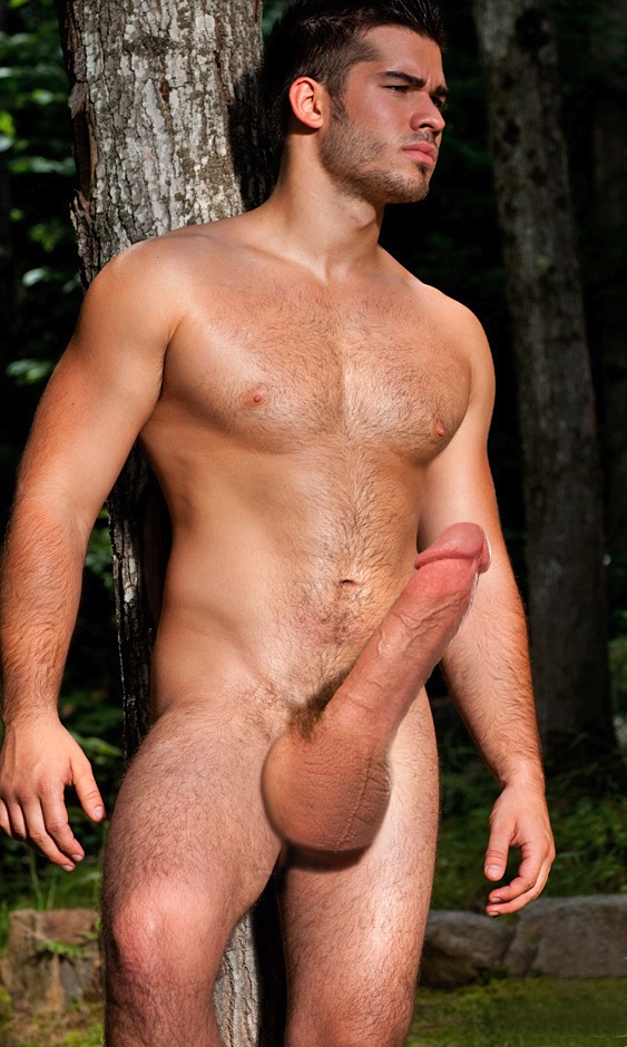 Gigantic Huge Meat New Pix Of Men With Extra Large Dicks-1647