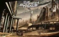 The Maze Runner 2 The Scorch Trials Movie