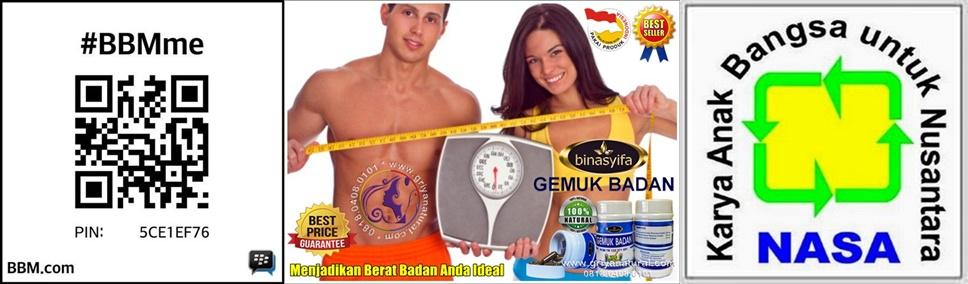 vitamin penambah berat badan