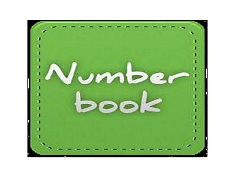 تحميل تطبيق نمبر بوك Number 7