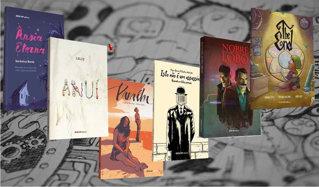 O Dia Nacional das Histórias em Quadrinhos é comemorado em 30 de janeiro. Apesar das HQs incríveis voltadas para crianças, o formato vem sendo expandido com histórias que exploram outros gêneros, como suspense, humor e aventura.