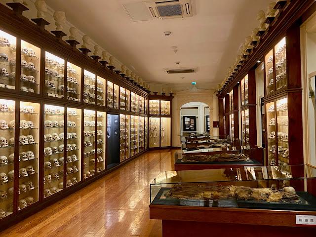 Museo Canario, Las Palmas, Gran Canaria, Spain