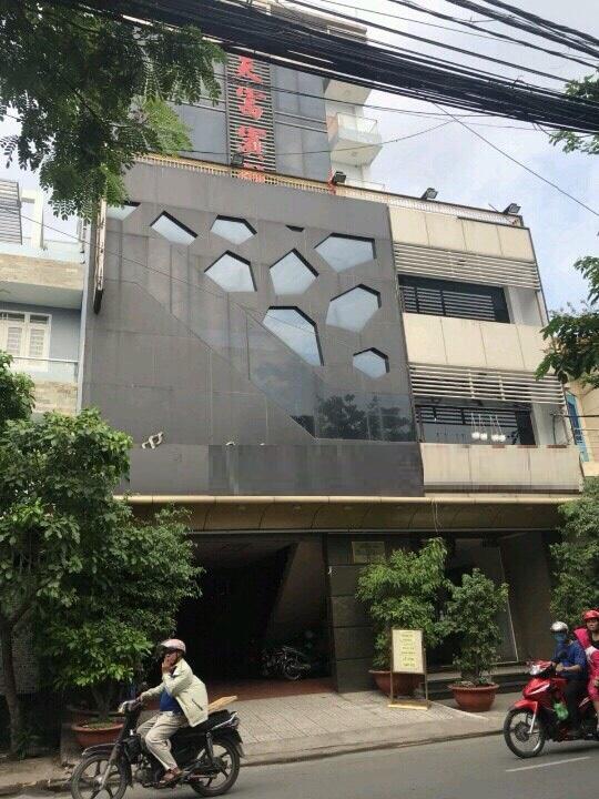 Bán gấp khách sạn mặt tiền đường Gò Xoài, Bình Hưng Hoà A, Bình Tân