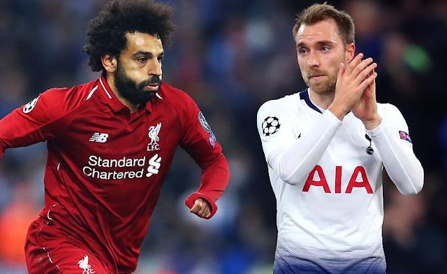Terlambat Tonton Pertandingan Tottenham vs Liverpool? Kini Ada Mola TV Yang Siap Menghadirkan Siaran Ulang