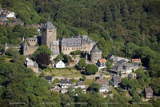 El Castillo de Solingen - Schloss Burg