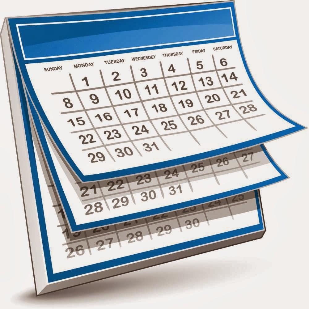 Hard Calendar Puzzle