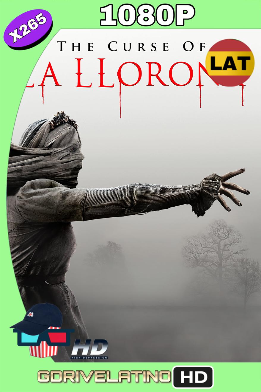 La Maldición de la Llorona (2019) BDRip 1080p x265 (Latino-Inglés) MKV