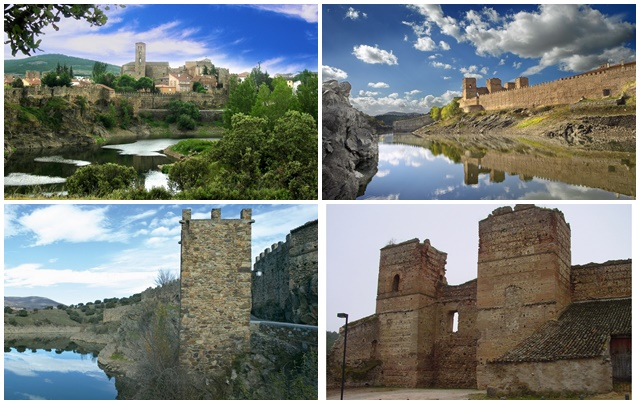 Fotos Buitrago (turismo comunidad Madrid)
