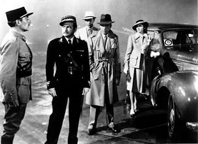 Casablanca  Michael Curtiz s      film is a classic love story
