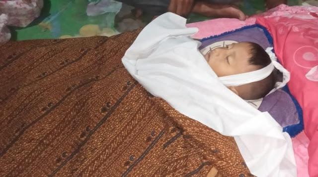 Hati-Hati Ya Bun! Seorang Anak 2,5 Tahun di NTB Tewas Tersengat Listrik Alat Cukur