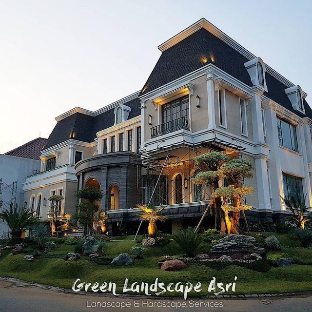 Jasa Tukang Taman Surabaya Barat - Citraland, Pakuwon Indah, Graha Family, Bukit Darmo Golf