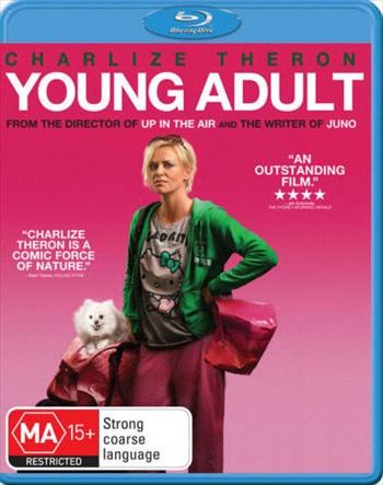 Young Adult 2011 Dual Audio Hindi Bluray Download