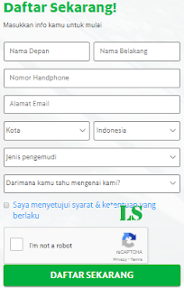 Cara Daftar Grab Pelabuan Merak Online 2018 Banten