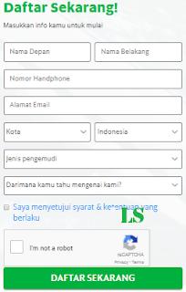 Cara Daftar Grab Sumedang Online 2018 Jawa Barat