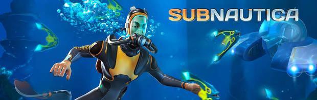 Subnautics