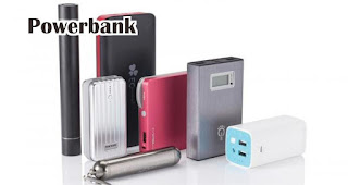 Powerbank merupakan salah satu ide hadiah kejutan untuk kekasih