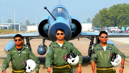 Commands of Indian Air Force