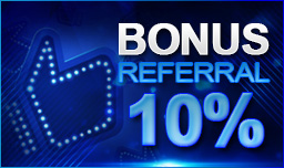 Referral 10%