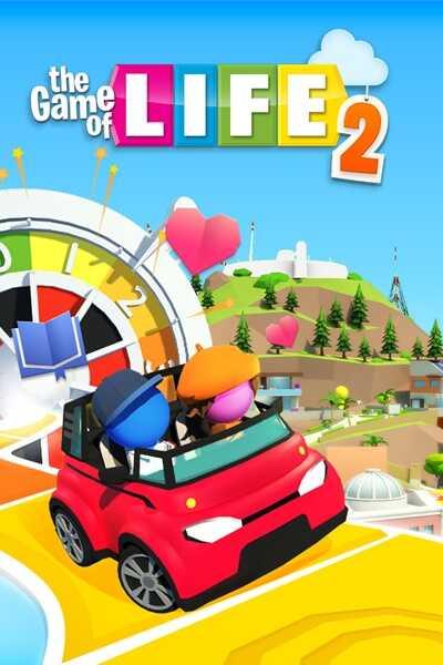 โหลดเกมส์ [Pc] THE GAME OF LIFE 2 - Sandy Shores