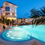 Villa le Premier відпочинок Одеса отдых одесса