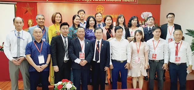 Hội thừa phat lại Hà Nội