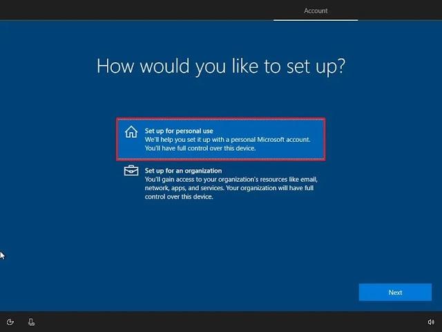 كيفية تثبيت Windows 10 باستخدام USB قابل للاقلاع