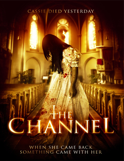 Ver The Channel (2016) Online