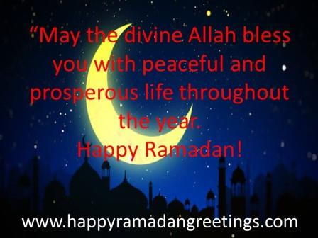 Ramadan Kareem Wishes For Ramadan Month 2021