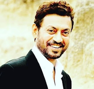Irrfan Khan Photos