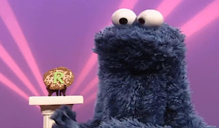 Sesame Street Episode 4141