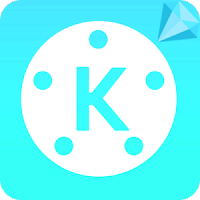 KineMaster Diamond (MOD,Ads Free/Watermark Unlocked)
