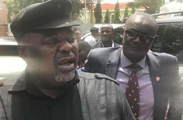 Deputy general secretary of NDC, Koku Anyidoho Arrested Over Coup Comments