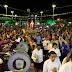 Em Ouricuri Católicos celebram o encerramento da festa de Nossa Senhora do Carmo