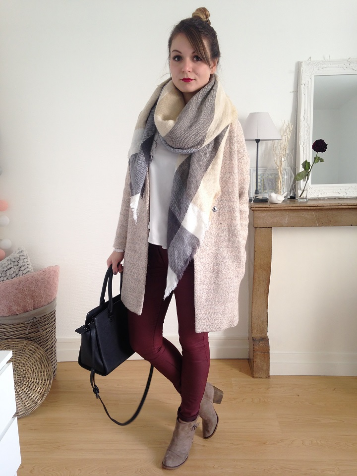 f487f0257f2 COLOR MATCH - Pauline Dress - Blog Mode
