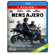 El mensajero (2019) BRRip 720p Audio Dual Latino-Ingles