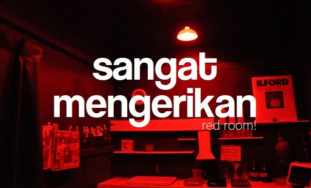Fakta Yang Sangat Mengerikan Tentang Red Room Yang Ada Di Deep Web