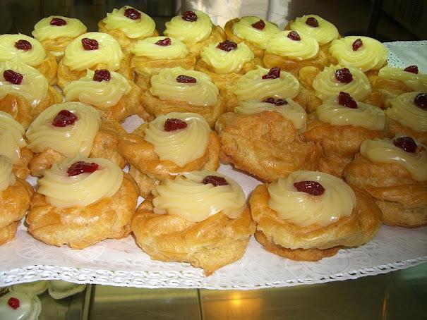 Ciastka od św. Józefa na Dzień Ojca